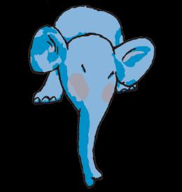 Azzurro Elefante web site